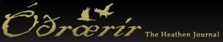 Odroerir Logo